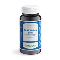 GABA 400 mg plus