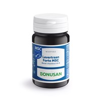 Levertraan Forte MSC (MSC-C-54613)