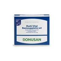 Multi Vital Basissuppletie set  (MSC-C-54613)